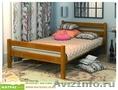 Кровати из карельской сосны. ДЁШЕВО - Изображение #3, Объявление #366584