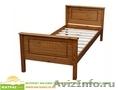 Кровати из карельской сосны. ДЁШЕВО - Изображение #7, Объявление #366584