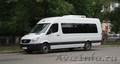 Пассажирские услуги,  заказ микроавтобусов