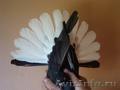 Продажа николаевских (торцевые,  бабочка) мастных голубей