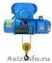 Электротельфер,  таль электрическая,  лебедка,   тельфер