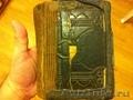 Старинная книга на иврите