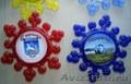 Сувениры малыми тиражами с ЛЮБЫМ логотипом