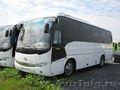 Higer  6885Q  автобус