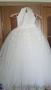 Продаю выпускное платье для девочки р-128