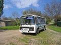 Продается ПАЗ 32053