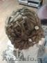 Плетение различной сложности кос