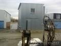лодочный гараж р-н Кумженской рощи