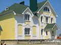 Утепление фасадов пенопластом или минватой