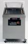 Настольные и напольные аппараты для вакуумной упаковки серии Turbovac STE530