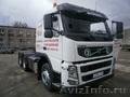 Продается седельный тягач Volvo FM-Truck 6x4