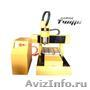 Фрезерные станки с ЧПУ для деревообработки CNC-3030/4040/6060