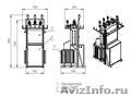 Всевозможное электрощитовое оборудование