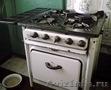 Вывоз,  вынос старой газовой плиты на металлолом