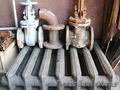 Вывоз старых чугунных радиаторов отопления на металлолом