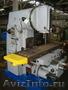 вертикально-фрезерный станок ВМ127М