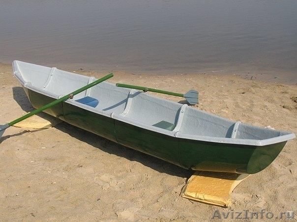 лодки руслан волгоград
