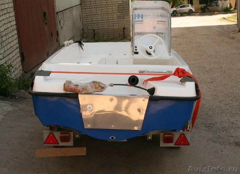 стеклопластиковая лодка кайман