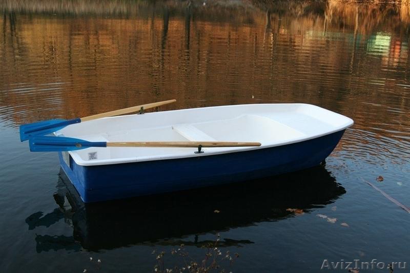 лодка волна м290ск