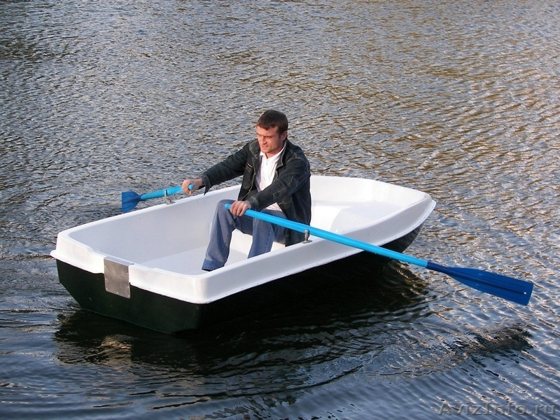 пластиковые лодки производство тверская область