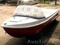 Стеклопластиковый катер DELTA 470