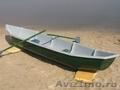 Разборная лодка DELTA RUSLAN