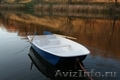 Стеклопластиковая лодка-картоп Волна