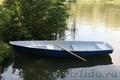 Стеклопластиковая лодка Волга