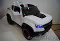 Продаем новый детский электромобиль шевроле x111xx