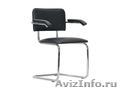 Стулья для персонала,  Офисные стулья от производителя,  Стулья для операторов - Изображение #4, Объявление #1499397