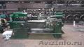 токарный станок 1К62 РМЦ1000