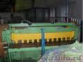 пневмомеханическая гильотина НД3318
