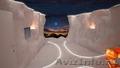 Строительство соляных пещер в домах,  коттеджах,  квартирах.