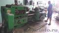 токарный станок 163 РМЦ1400 бывший в употреблении