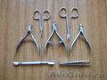 Как точить маникюрные,  парикмахерские и грумерские инструменты