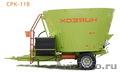 Продажа,  ремонт и обслуживание измельчителей кормов от лучших производителей