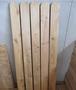 Штакетник деревянный