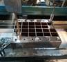 Изготовление деталей методом электроэрозионной резки .